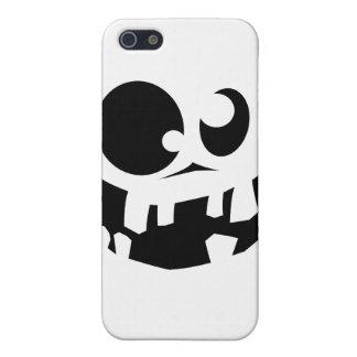Pumpkin Goofy Case For iPhone SE/5/5s