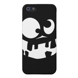 Pumpkin Goofy iPhone SE/5/5s Case