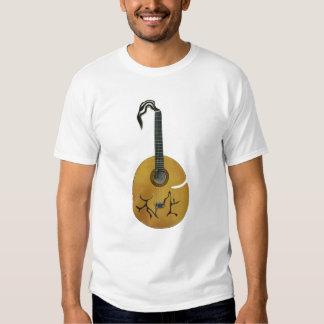 Pumpkin Guitar Shirts