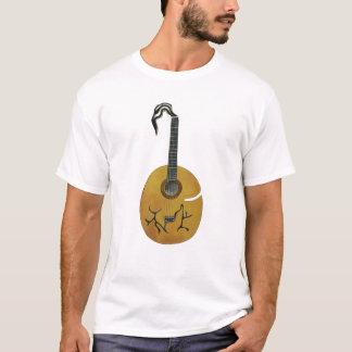 Pumpkin Guitar T-Shirt