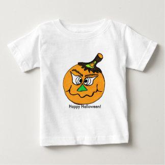 Pumpkin Halloween baby Shirt