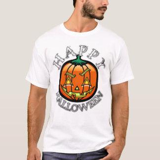 Pumpkin Halloween T-Shirt