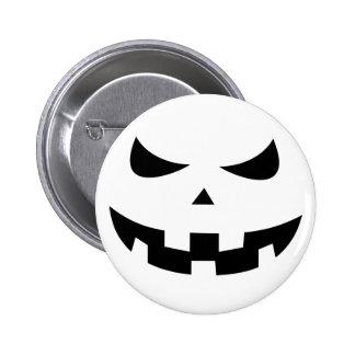 Pumpkin head pins