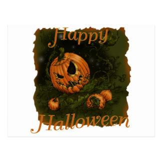 pumpkin_head_copy tarjetas postales