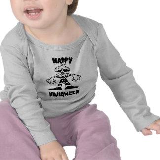 Pumpkin Head! - Infant Long Sleeved Shirt