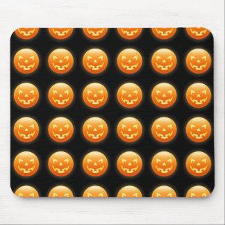 Pumpkin Heads Mousepads