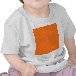 Pumpkin hex code FF7518 Shirts