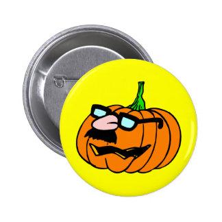 Pumpkin in Disguise Pins