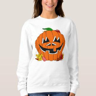 Pumpkin Jack O'Lantern Sweatshirt