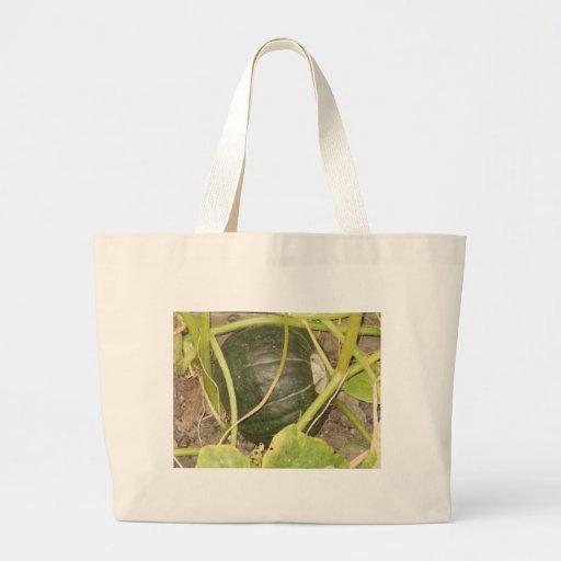 Pumpkin Jumbo Tote Bag