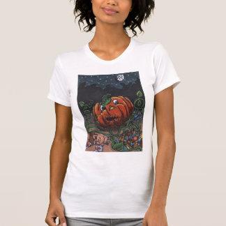 Pumpkin Kid Sweet Treats T-Shirt
