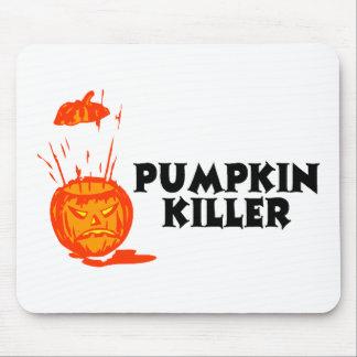 Pumpkin Killer Mousepad