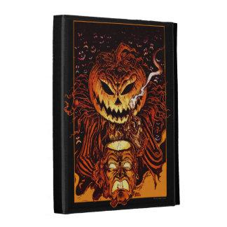 Pumpkin King Lord O Lanterns iPad Cases