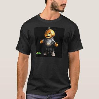 Pumpkin Man T-Shirt