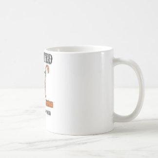 Pumpkin McFang Coffee Mug