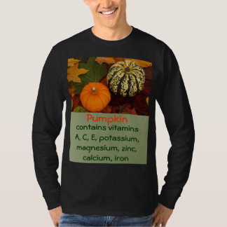 pumpkin mens shirt