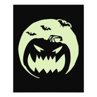 Pumpkin Moon Flyers