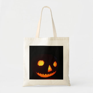Pumpkin on yer Bag