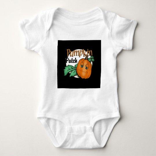 Pumpkin Patch Baby Bodysuit