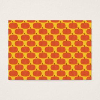 Pumpkin Patch Business Card