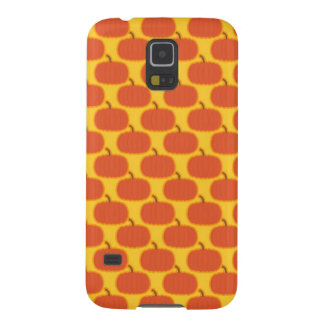 Pumpkin Patch Case For Galaxy S5