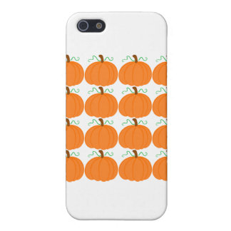 Pumpkin Patch Case For iPhone SE/5/5s