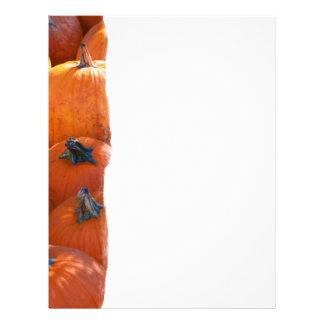 Pumpkin Patch Flyer