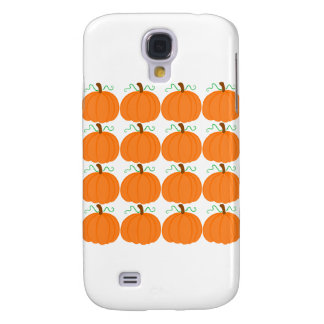 Pumpkin Patch Galaxy S4 Cover