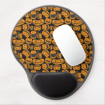 Pumpkin Patch - Gel Mousepad