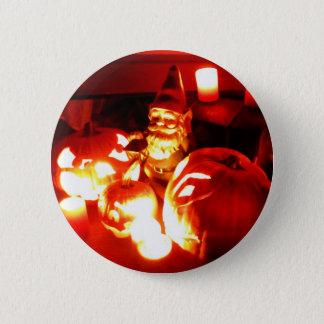 Pumpkin Patch Gnome II Button