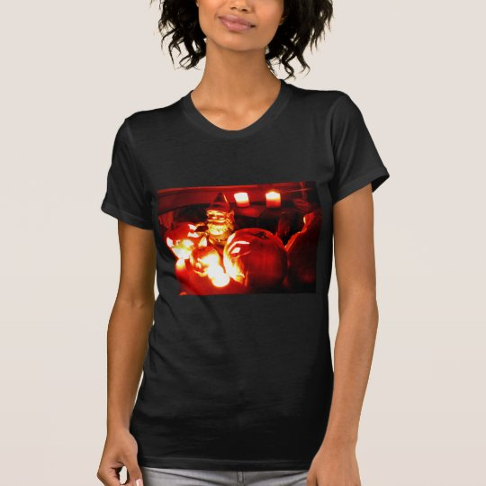 Pumpkin Patch Gnome II T-Shirt