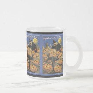 Pumpkin Patch, Jack & Witching Moon Hallowe'en Mug