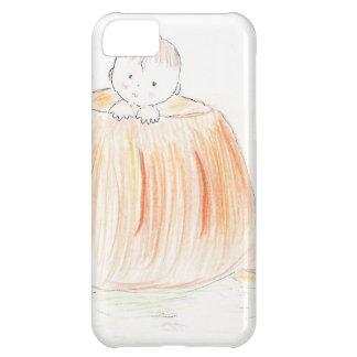 Pumpkin Patch Kid iPhone 5C Case