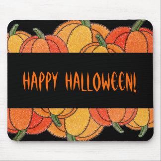 Pumpkin Patch! Mouse Pad