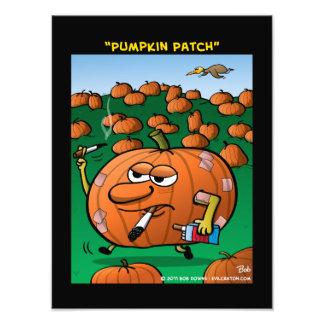 """Pumpkin Patch"" Photo"