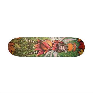 Pumpkin Patch Skateboard Deck