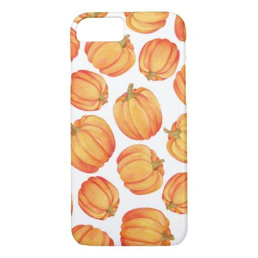 Pumpkin Phone Case