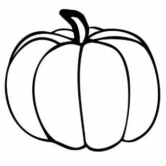 Pumpkin Cut Outs