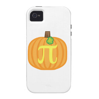 Pumpkin Pi Case For The iPhone 4