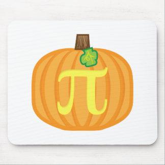 Pumpkin Pi Mouse Pad