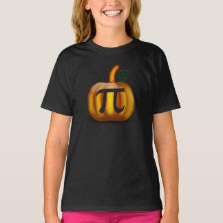 Pumpkin pi -Shirt T-Shirt