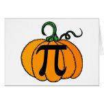 Pumpkin Pie! Greeting Cards