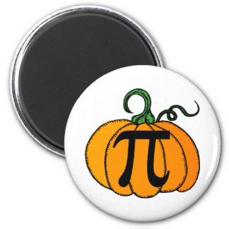 Pumpkin Pie! Magnet
