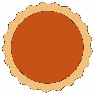 Pumpkin Pie Acrylic Cut Outs