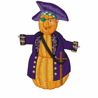 Pumpkin Pirate