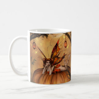 Pumpkin Pixie Coffee Mug
