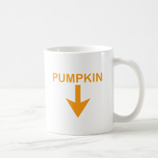 PUMPKIN.png Coffee Mug