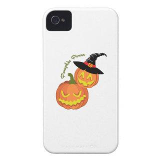 Pumpkin Power iPhone 4 Case-Mate Case