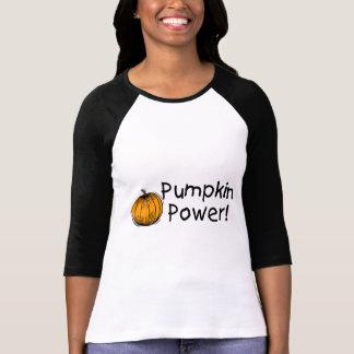 Pumpkin Power Tees