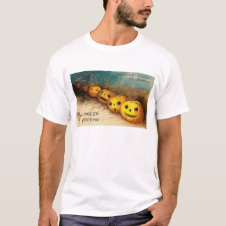 Pumpkin Row - Curioser and Curioser T-Shirt